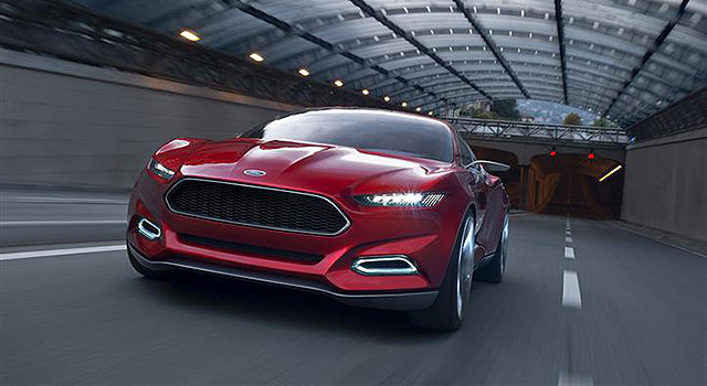 Is 2018 Ford Thunderbird Ready for Return? - Ford Tips